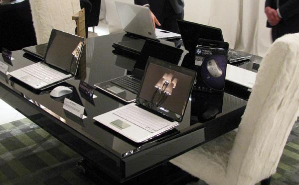 Notebook HP Pavilion Espresso e Moonlight