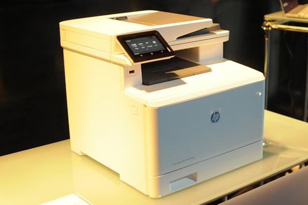 Hp compra le stampanti Samsung