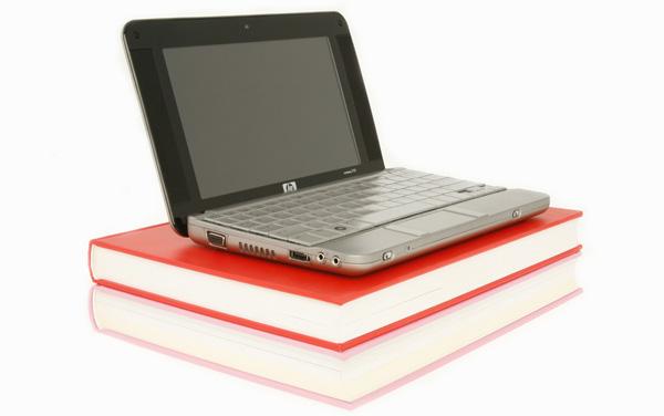 HP mini note pc 2133