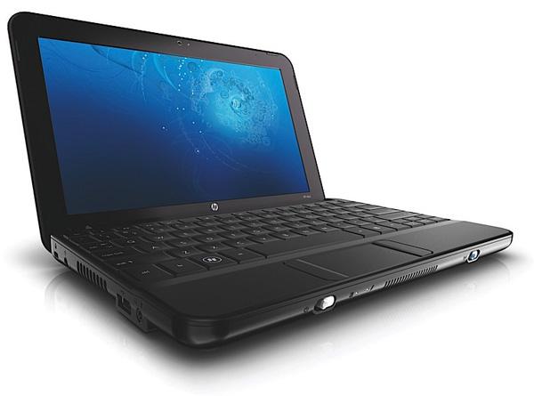 HP Mini 110 Mi con Ubuntu