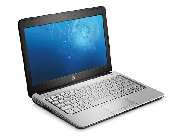 HP Mini 311 destra