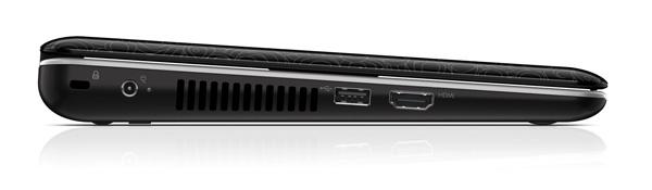 HP Mini 311 sx