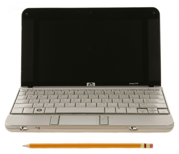 HP Mini-Note PC 2133