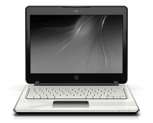 HP Pavilion DV2 Moonlight