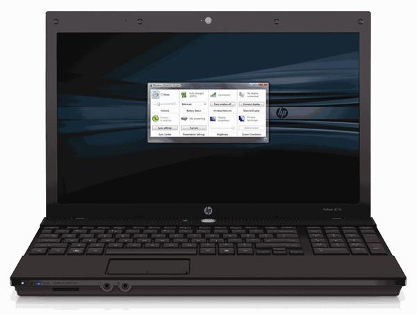 HP ProBook 4410s