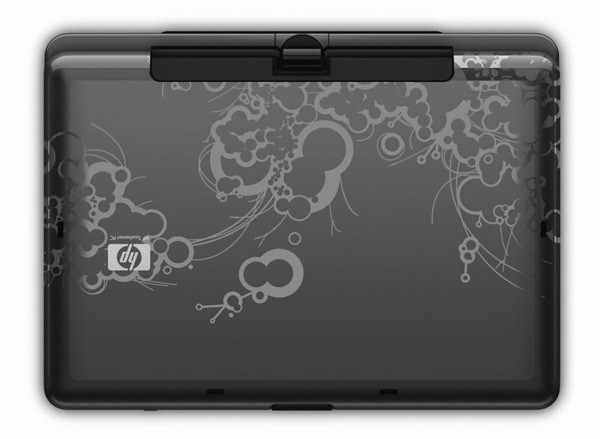 HP TouchSmart tx2 cover