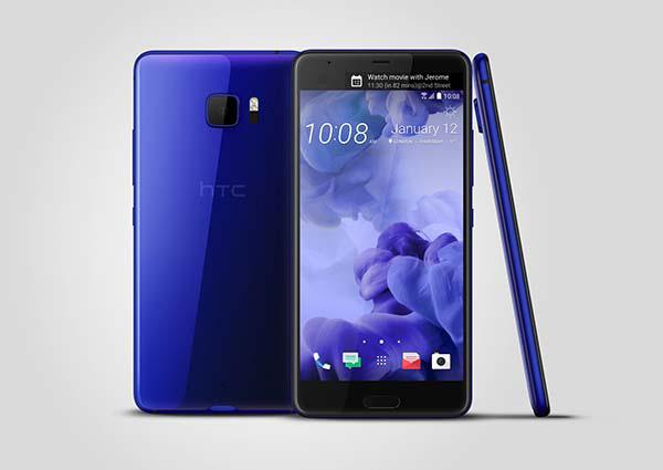 HTC presenta nuovo top di gamma