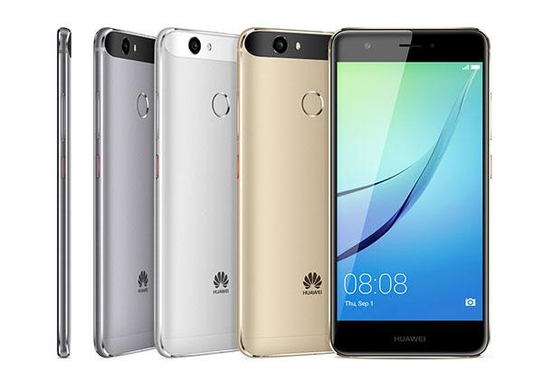IFA 2016: Huawei svela due smartphone ed un tablet