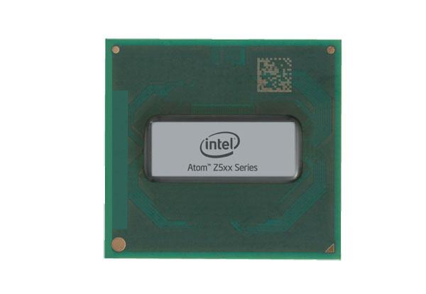 Processore Intel Atom