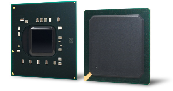 Chipset Intel Montevina
