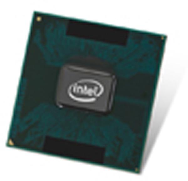 Processore Intel Penryn a 1066MHz FSB