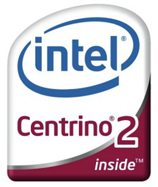 Notebook Intel Centrino 2