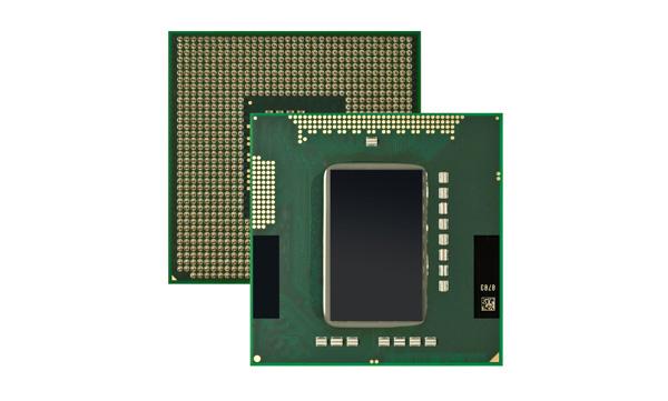 Intel Clarkfield
