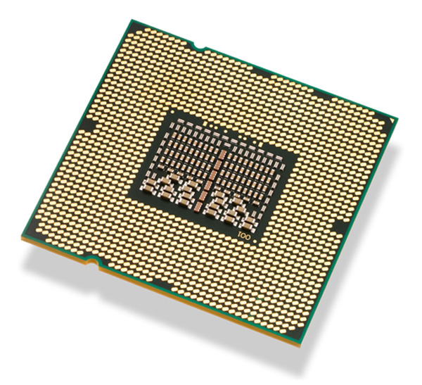 Intel Core i7 chipset
