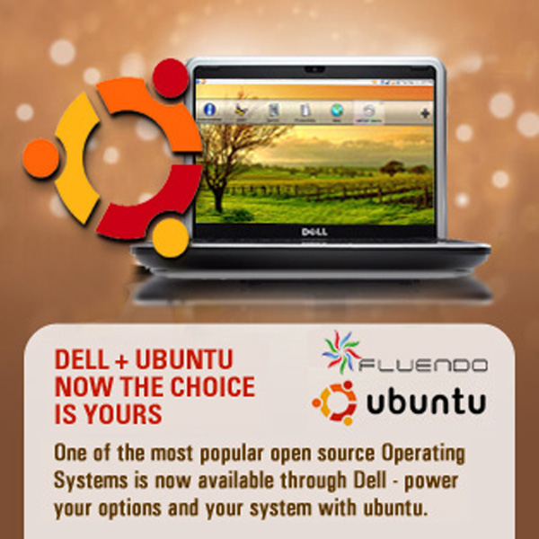 Ubuntu su Dell Mini