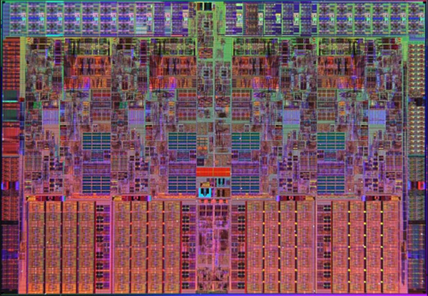 Die Intel Core i7