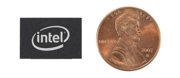 Intel SSD X-25M