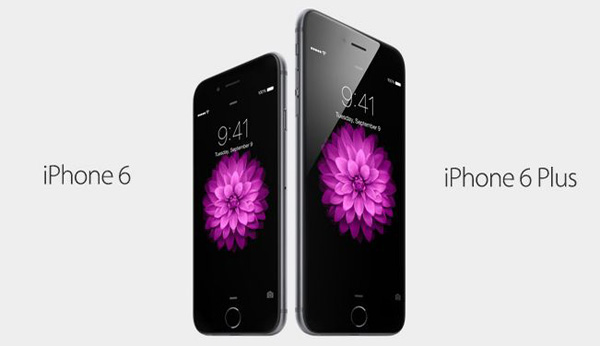 iphone 6 iphone 6 plus 1 Comprare iPhone 6 in abbonamento: offerte di TIM, Vodafone e 3 Italia
