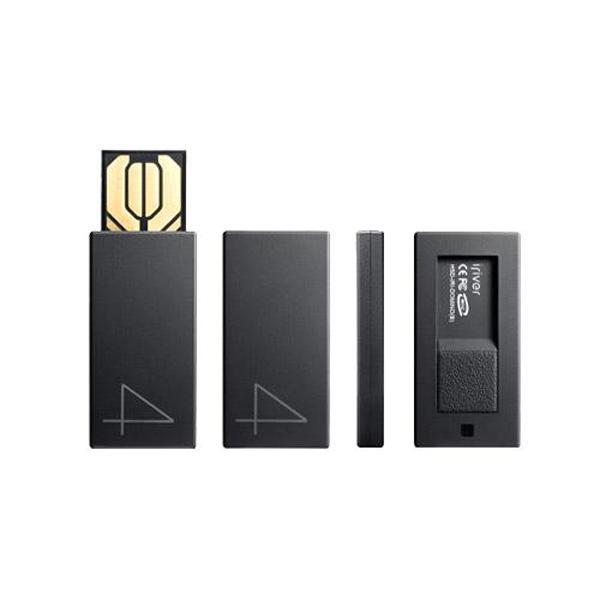 iRiver Domino USB