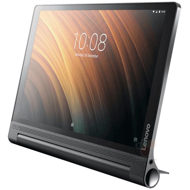 Trapelato Lenovo Yoga Tab 3 Plus 10 a pochi giorni dal lancio