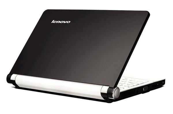 Lenovo IdeaPad S10 nero