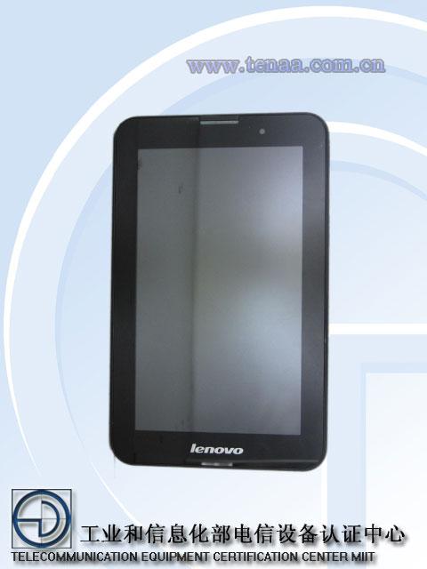 Lenovo IdeaTab A5000: quad-core 7 pollici con funzioni telefoniche