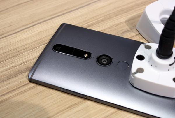 Project Tango: Lenovo Phab 2 Pro sarà ufficiale a Novembre