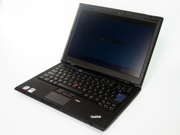 Thinkpad X300 di Lenovo