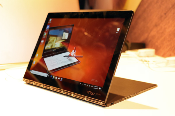 IFA 2018: Lenovo presenta dispositivi smart, notebook ed altro