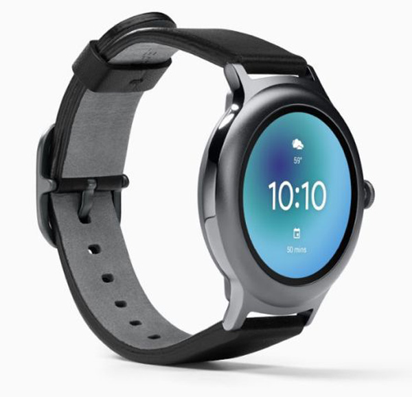 LG Watch Sport e Style, i nuovi smartwatch con Android Wear 2