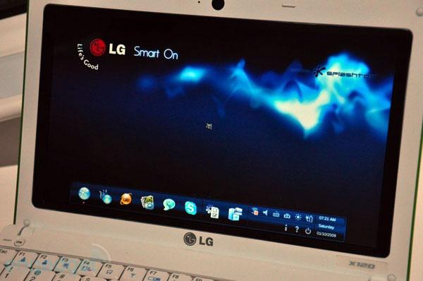 LG Smart ON