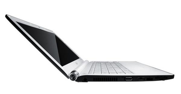 LG X-Note T380