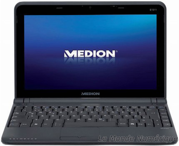 Medion Akoya Mini E1311