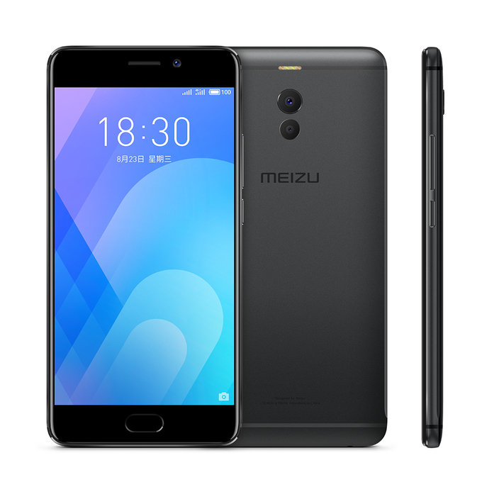 Meizu M6 Note bello e potente con camera da 16 megapixel