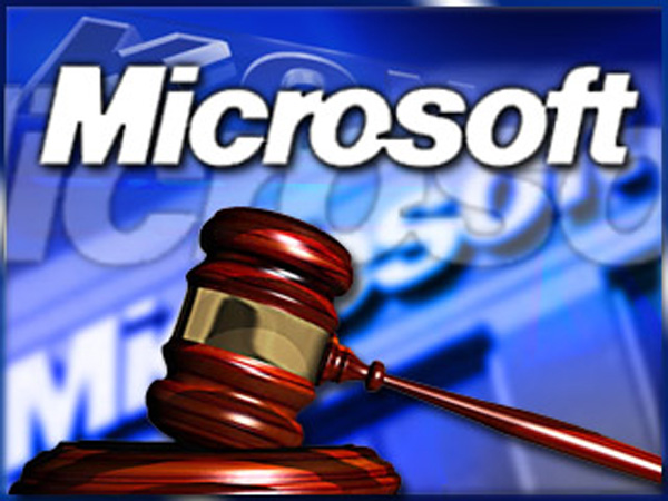 Microsoft e Antitrust