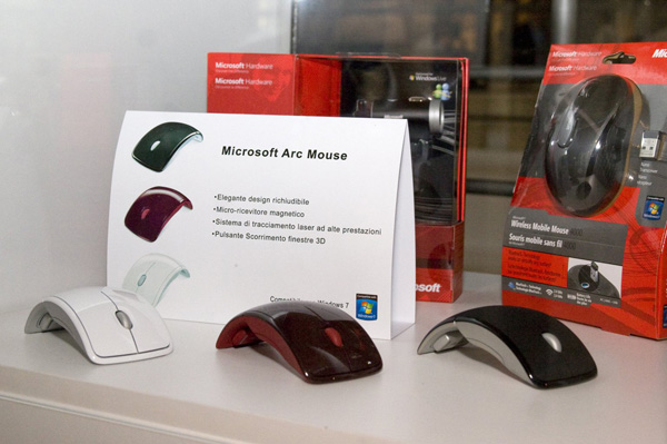 Arc Mouse colorati