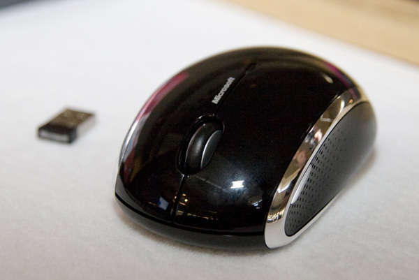WM mouse 6000 fronte