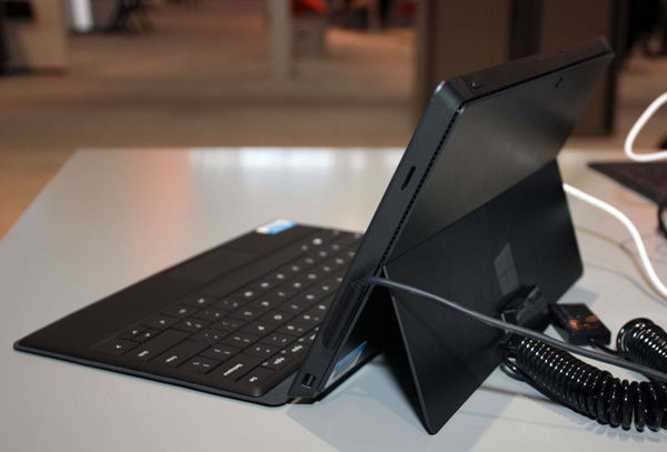 Surface Pro stand