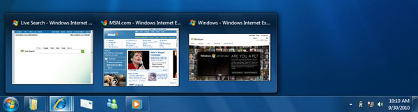 Windows 7 pre-beta per tutti su BitTorrent
