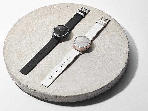 Misfit Phase Hybrid: nuovo orologio analogico smart bello da vedere