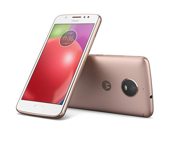 Motorola, arriva uno smartphone di fascia medio-bassa. Ecco come sarà