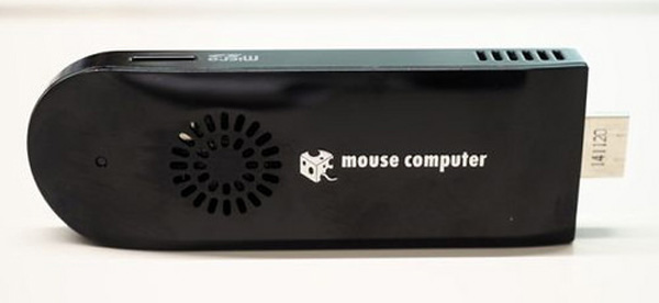 Mouse Computer mStick