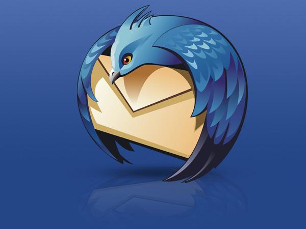 Thunderbird 3.0 RC