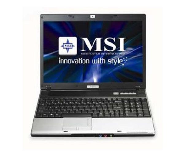MSI EX600