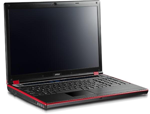 MSI GX633