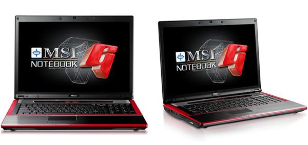 MSI GX733