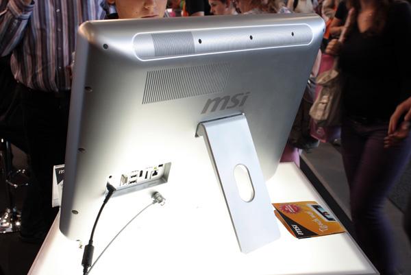 MSI WindTop AE2400