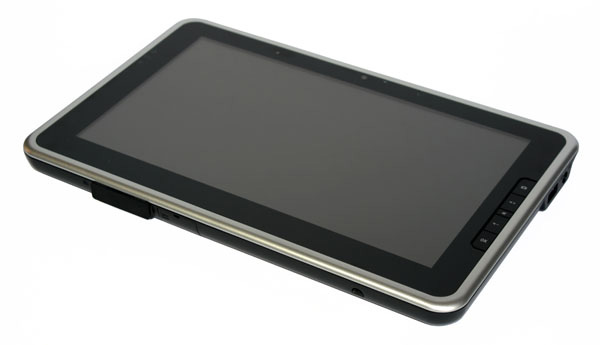 Slate MSI WindPad