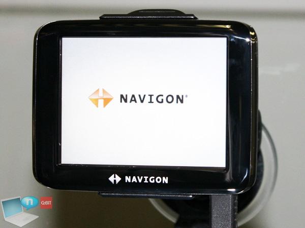 NAVIGON: navigatori e features per il 2009