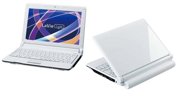 LaVie Light BL300